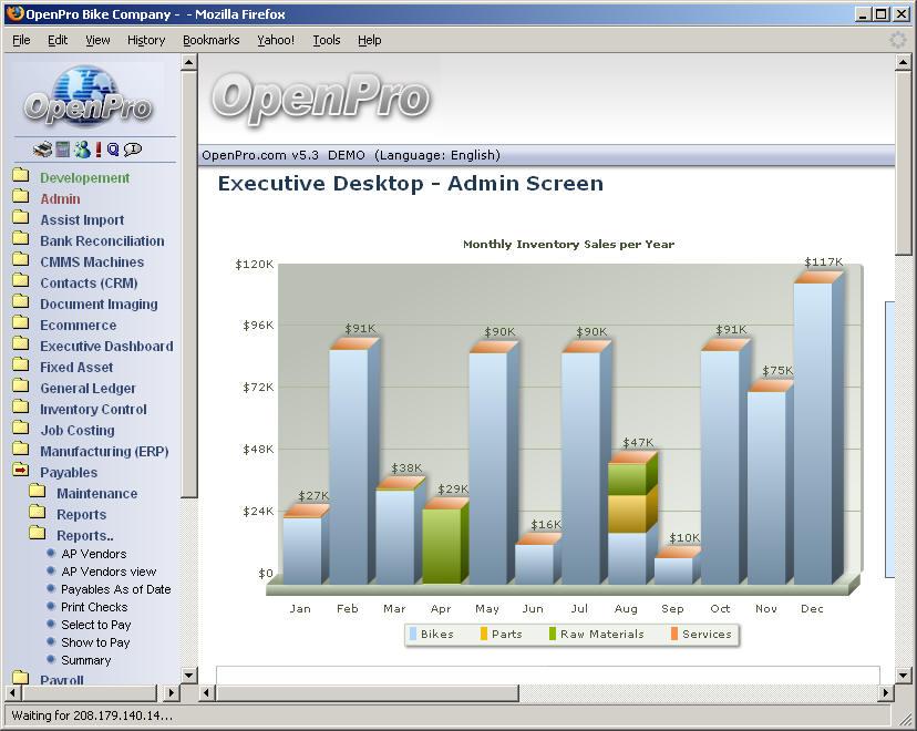 Accounts Payable App,